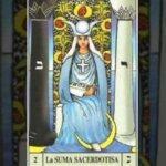 sacerdotiza hechizo