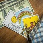 tarot hechizo para tener dinero