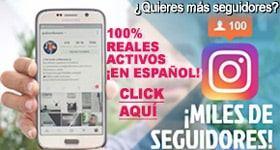 compra seguidores de instagram