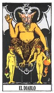 15 El Diablo