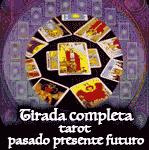 Tarot gratis tirada completa